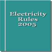 The Electricity Rules 2005 icon