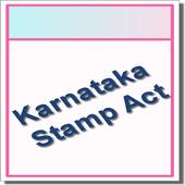 The Karnataka Stamp Act 1957 icon