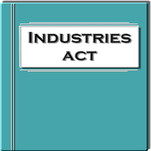The Industries Act 1951 icon
