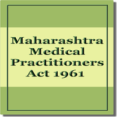 Maharashtra Medical Act 1961 icon