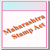The Maharashtra Stamp Act icon