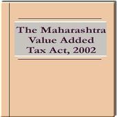 Maharashtra Value Added Tax icon