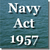 The Navy Act 1957 icon