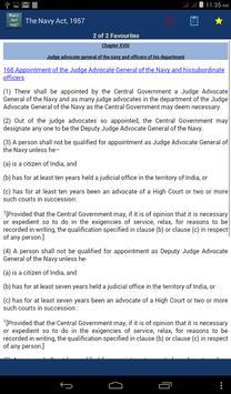 The Navy Act 1957 apk screenshot