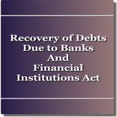 The Recovery of Debts Act 1993 icon
