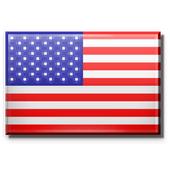 United States Constitution icon