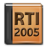 Right To Information 2005 icon