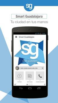 Smart Guadalajara poster