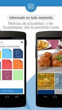 Smart Guadalajara apk screenshot
