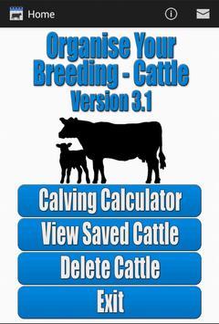 Organise Your Breeding, Lite poster