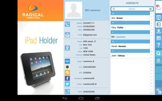 AS Enterprise apk screenshot