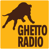 Ghetto Radio icon