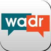 WADR icon