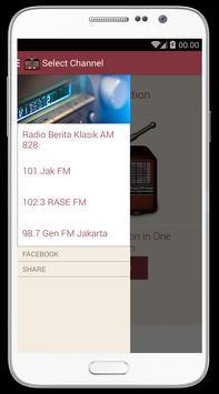RBK AM 828 apk screenshot