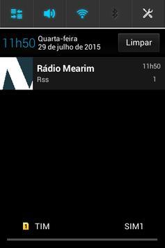 Rádio Mearim apk screenshot