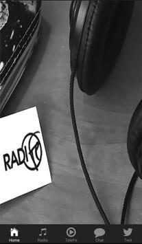 Radio Fe Tampa apk screenshot