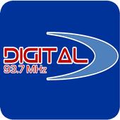 FM Digital 93.7 icon