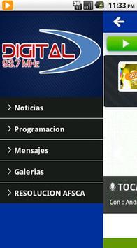 FM Digital 93.7 apk screenshot