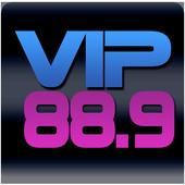Fm Vip 88.9 icon