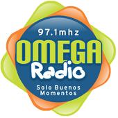 Omega Radio 97.1 icon