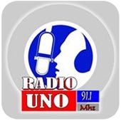 Radio Uno 91.1 icon