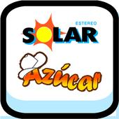 Estereo Solar Guatemala icon