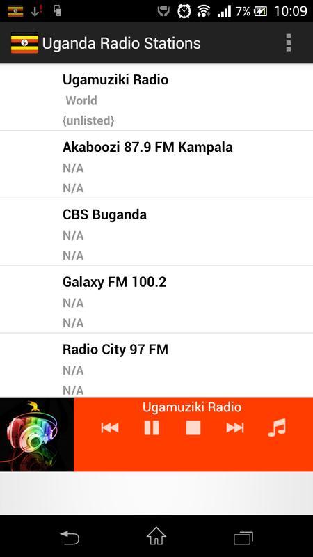 Ugandan music download / Crashes-else gq