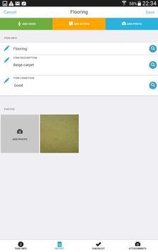 InventoryBase apk screenshot