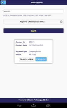 SSM e-Info apk screenshot