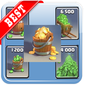 Get Gold Clash Royale guide icon
