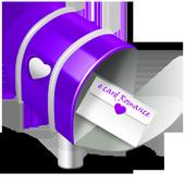 eCard Romance icon