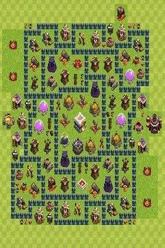 Clash the One Gems apk screenshot