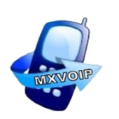 mxvoip New icon