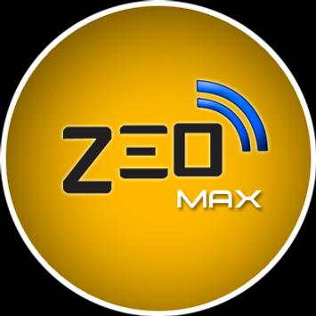 zeomax UAE poster