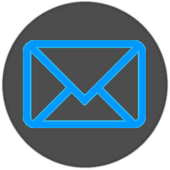 Email Hub and Contacts icon