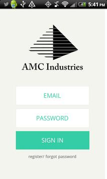 AMC Industries apk screenshot