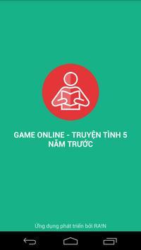 Game online - Truyện tình 5... poster