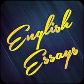 English Essays ~ ইংরেজী রচনা icon