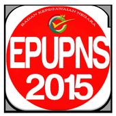 ePUPNS 2015 icon