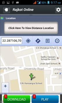 Rajkot Online apk screenshot