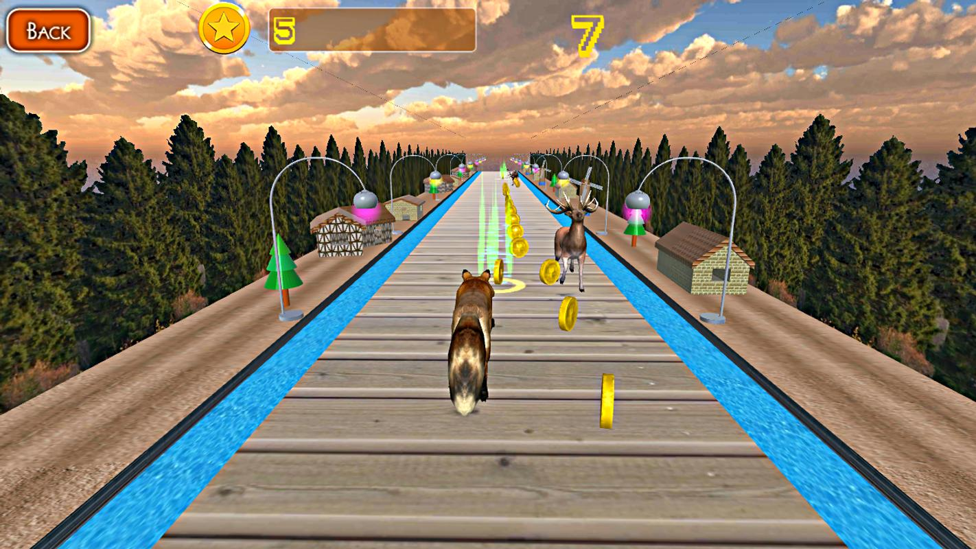 Ultimate fox simulator 3d apk download free simulation for Simulatore 3d