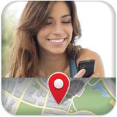 Phone No. Locator & Blocker icon
