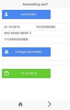 CheckinatRAM - NSSO apk screenshot