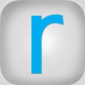 Ramco NFC Event App icon
