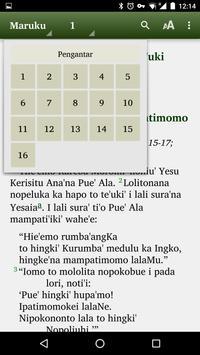 Alkitab Rampi apk screenshot