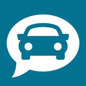 TT-Car (Talk To Car) icon