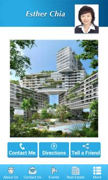 SG Property Esther poster