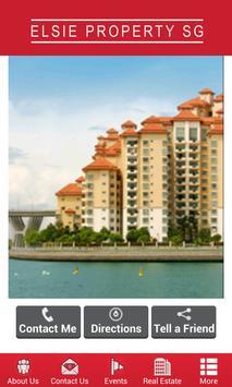 Elsie Property SG poster