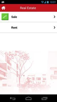 Subamari Sg Property apk screenshot