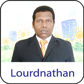 Lourdnathan Property Sg icon